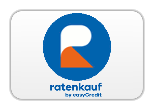 easy credit Ratenkauf