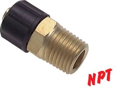 Luft T-Stück aussen // aussen // aussen Druckluft PN 16 Verbinder Messing