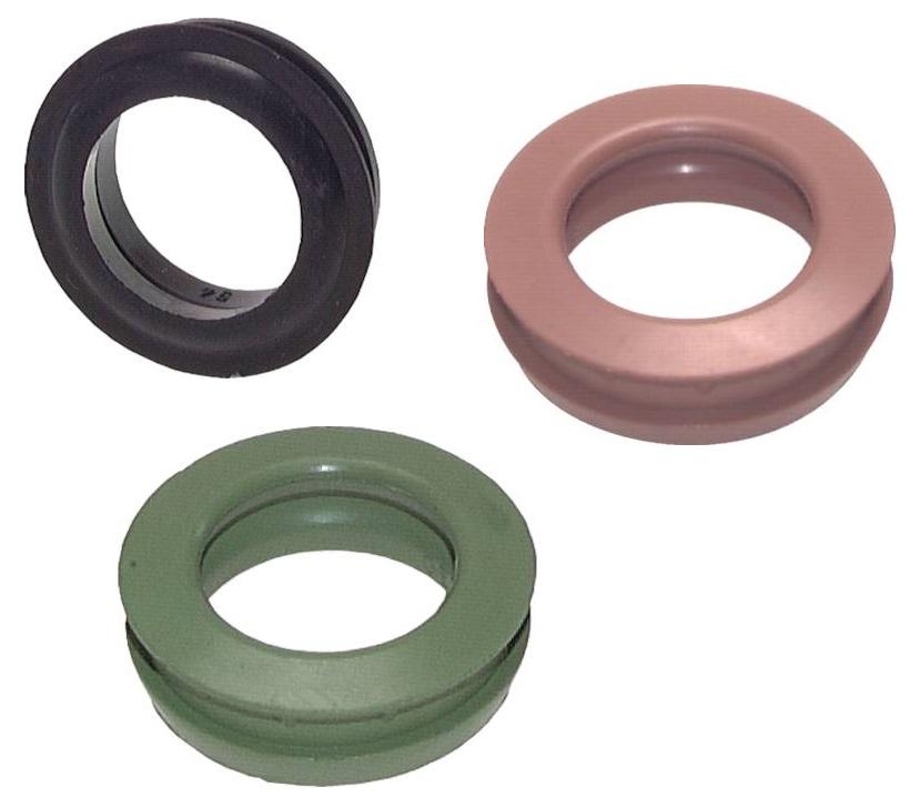 5 Schnellkupplung Ersatzdichtung Dichtung Gummi System Für GEKA DL