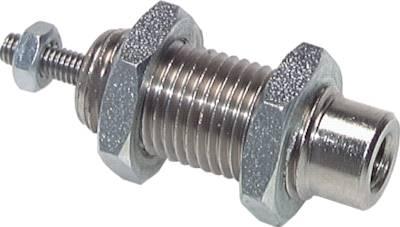 Einschraub Pneumatikzylinder Einfachwirkend 216 6 16